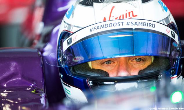 Daniel Abt stripped of maiden Formula E win