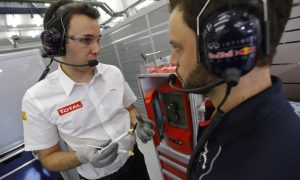 How to fuel success in Formula One
