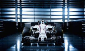 'Only winning will ever be good enough' - Williams