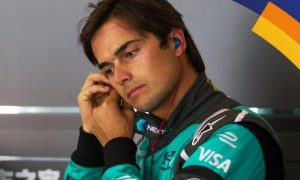 Piquet Jr  not expecting a return to F1