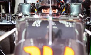 McLaren and Fernando back at it