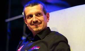 Steiner repeats points target for Haas F1