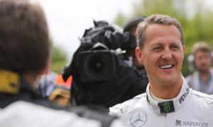 More sponsors desert Michael Schumacher
