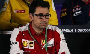 Ferrari made 'innovative choices' with power unit