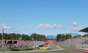 Monza's F1 future remains in the balance