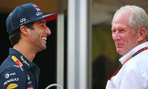 F1 drivers are overpaid - Marko