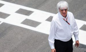 'F1 is the worst it has ever been' - Ecclestone