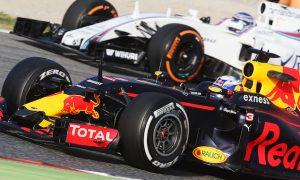 New qualifying will put more pressure on drivers - Ricciardo