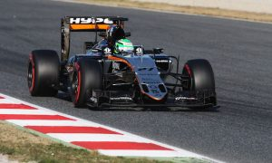 Force India in a strong position to chase early big results