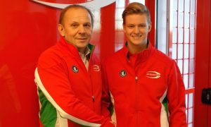 Schumacher moves to Prema in Formula 4