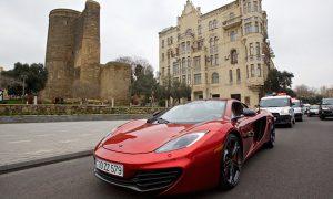 Tilke promises 'world's fastest city circuit' in Baku