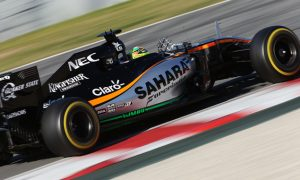 Force India may sacrifice start of '17 for '16 results