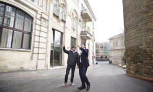 Baku chief keen to educate Azerbaijan about F1