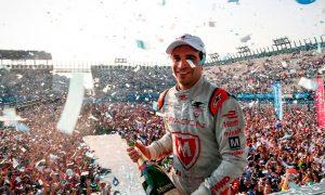 Di Grassi loses Mexico ePrix win, D'Ambrosio takes victory