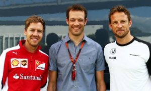 Drivers' letter a push for more influence - Wurz