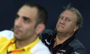 Force India against sudden qualifying u-turn