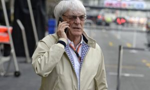 Ecclestone is uncertain about qualifying changes