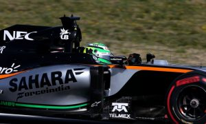Hulkenberg aiming for more points in Bahrain