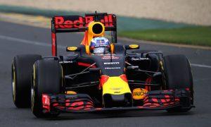 Ricciardo confident Bahrain track suits RB12