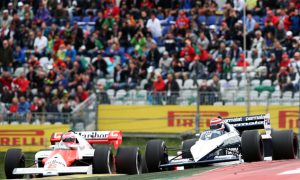 Wolff: Let's not romanticise F1's past
