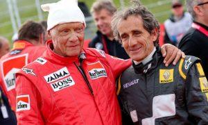 F1 not as bad as it seems - Prost