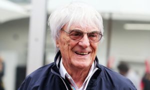 Ecclestone looking to return to Africa, German GP still in jeopardy