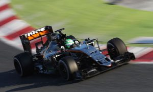 Aston Martin deal 'not completely done' - Force India