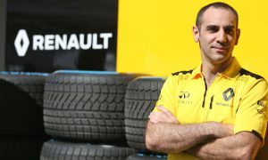 Renault targeting wins in 2018