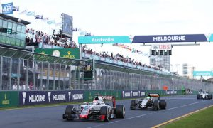 Melbourne race boss wary of Sydney bid for GP