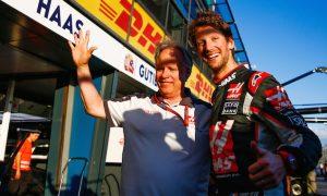 Grosjean feels vindicated over Haas move