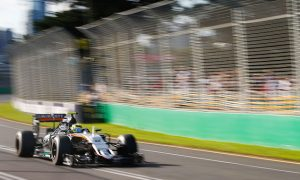 Perez: New F1 rules should focus on racing, not speed