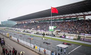 Renault launches Academy scholarship for Chinese racers