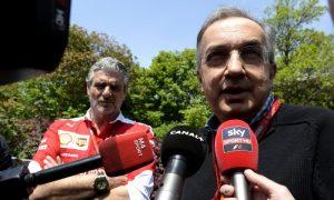 Marchionne urges F1 chiefs to embrace digital platforms