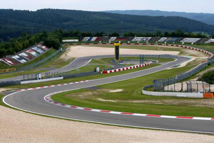 russian billionaire buys nurburgring. Black Bedroom Furniture Sets. Home Design Ideas
