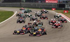 Nurburgring still 'confident' of 2017 F1 return