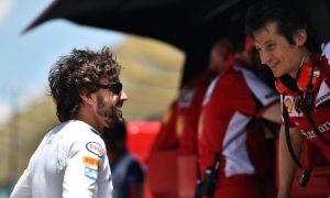 Ferrari stint earned me more respect - Alonso