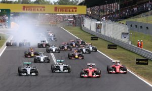 Ecclestone confirms new Hungaroring deal through 2026