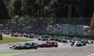 Monza mayor confident of new Italian GP deal