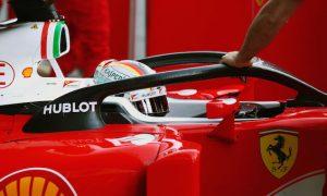 Massa: Halo 'a better solution' than Aeroscreen