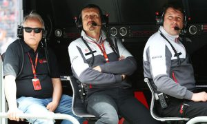 China struggles show size of Haas task