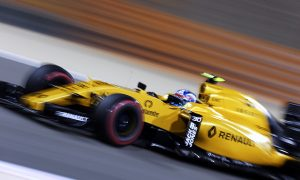Renault quietly confident of picking up points