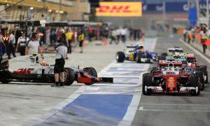Incessant Wolff demands F1 qualifying change