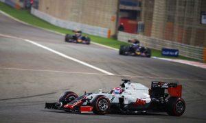 Still 0.5s of pace for Haas to unlock - Grosjean