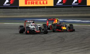 Steiner: Haas wants to target points at every race