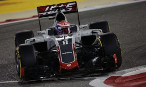 Grosjean shows value of experience over pay driver - Steiner