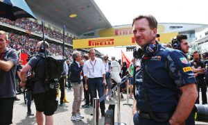 Horner calls for FIA to re-use independent engine threat