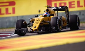 No specific weaknesses with Renault chassis