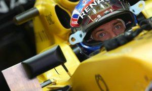 Jolyon Palmer : 'J'adore Monaco!'