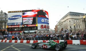 London Grand Prix back on the F1 rumour mill