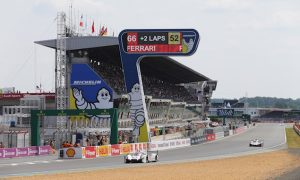 ACO rejects FIA idea of F1 at Le Mans